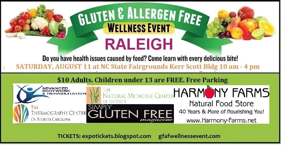 Raleigh GFAFEvent